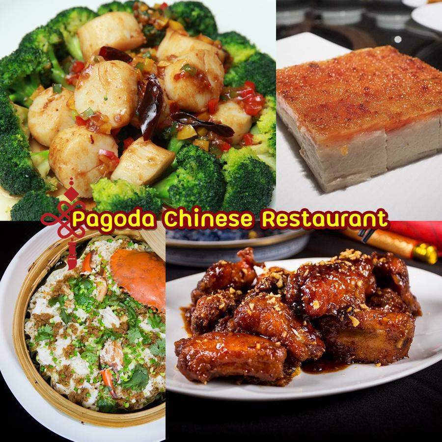 ร้านอาหารจีน วันตรุษจีน