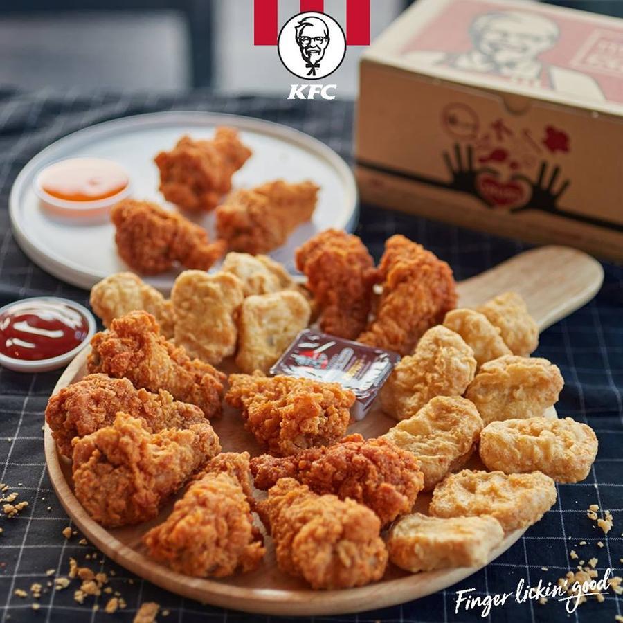 โปรโมชั่น KFC