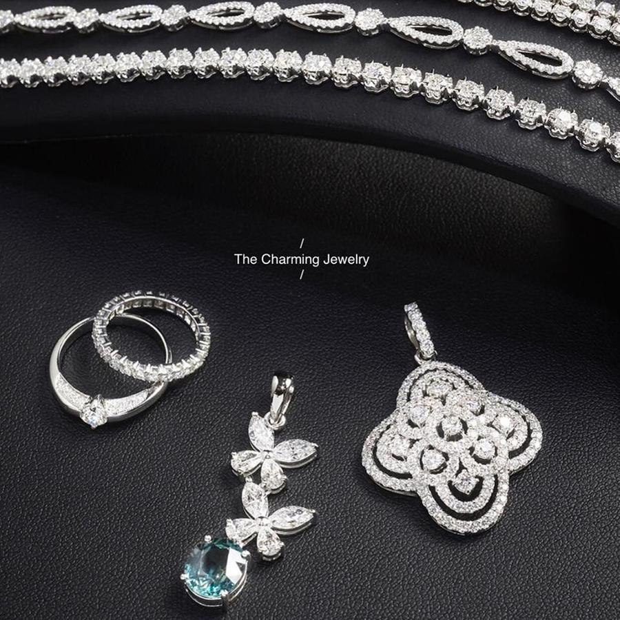 The Charming Jewelry