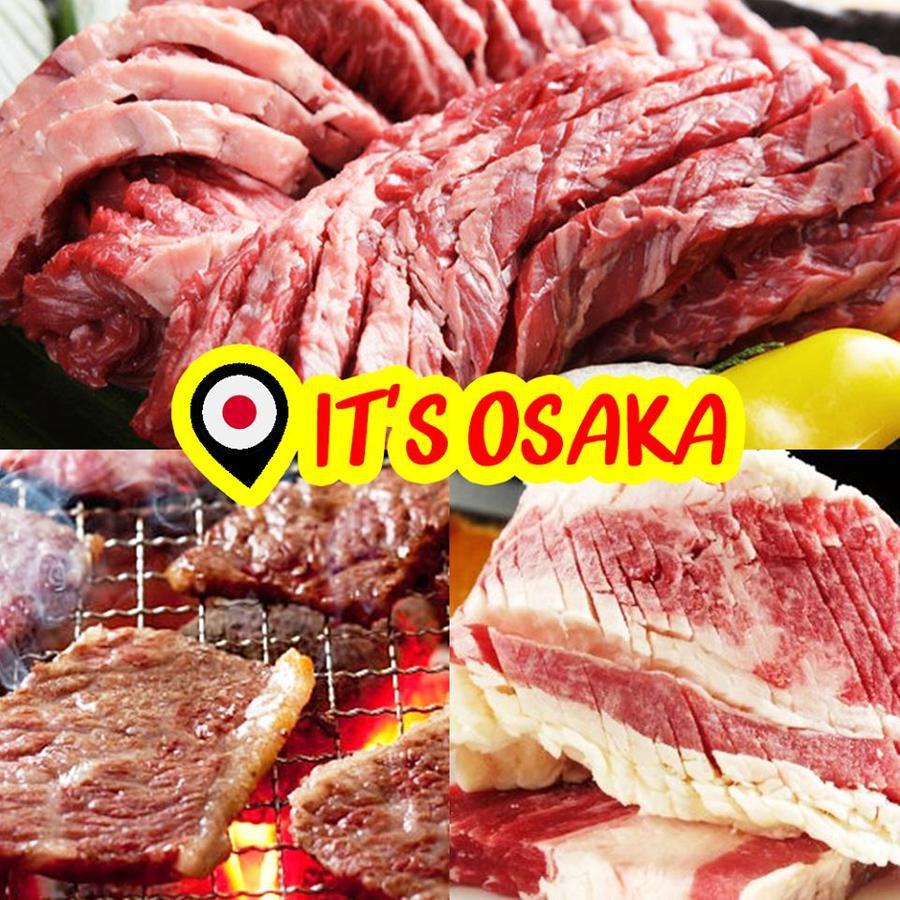 เที่ยวญี่ปุ่น ร้านเนื้อย่างโอซาก้า