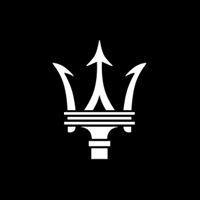 รูปภาพโลโก้ ของ Maserati