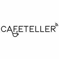 รูปภาพโลโก้ ของ CAFE TELLER