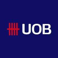 รูปภาพโลโก้ ของ UOB