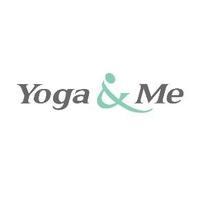 รูปภาพโลโก้ ของ Yoga and Me