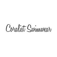 รูปภาพโลโก้ ของ Coralist Swimwear