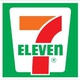 รูปภาพโลโก้ ของ 7-Eleven