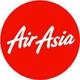 รูปภาพโลโก้ ของ AirAsia