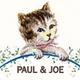 รูปภาพโลโก้ ของ PAUL & JOE Beaute