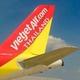 รูปภาพโลโก้ ของ Vietjet Airline