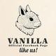 รูปภาพโลโก้ ของ Vanilla