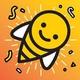 รูปภาพโลโก้ ของ honestbee
