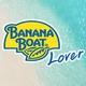 รูปภาพโลโก้ ของ Banana Boat