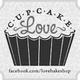 รูปภาพโลโก้ ของ Cupcake Love