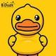รูปภาพโลโก้ ของ B.Duck Thailand