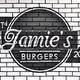 รูปภาพโลโก้ ของ Jamie's Burgers