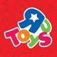 """รูปภาพโลโก้ ของ Toys """"R"""" Us"""