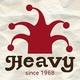 รูปภาพโลโก้ ของ Heavy Shoe