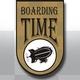 รูปภาพโลโก้ ของ Boarding Time Board Game Cafe