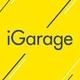 รูปภาพโลโก้ ของ iGarage