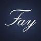 รูปภาพโลโก้ ของ FAY