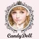 รูปภาพโลโก้ ของ Candy Doll