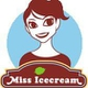 รูปภาพโลโก้ ของ Miss Ice Cream