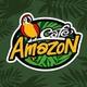 รูปภาพโลโก้ ของ Café Amazon