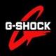 รูปภาพโลโก้ ของ G-SHOCK