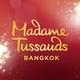 รูปภาพโลโก้ ของ Madame Tussauds