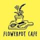 รูปภาพโลโก้ ของ Flowerpot Cafe