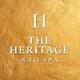 รูปภาพโลโก้ ของ The Heritage Nail Spa
