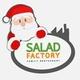 รูปภาพโลโก้ ของ Salad Factory