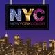 รูปภาพโลโก้ ของ NYC