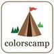 รูปภาพโลโก้ ของ ColorsCamp