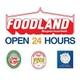 รูปภาพโลโก้ ของ Foodland