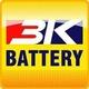 รูปภาพโลโก้ ของ 3K Battery