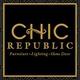 รูปภาพโลโก้ ของ Chic Republic
