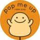 รูปภาพโลโก้ ของ POP ME UP