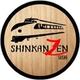 รูปภาพโลโก้ ของ Shinkanzen sushi