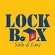 รูปภาพโลโก้ ของ LockBox