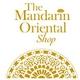 รูปภาพโลโก้ ของ The Mandarin Oriental Shop