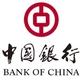 รูปภาพโลโก้ ของ Bank of China