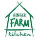 รูปภาพโลโก้ ของ Ginger Farm Kitchen