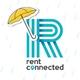รูปภาพโลโก้ ของ Rent Connected