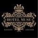 รูปภาพโลโก้ ของ Hotel Muse Bangkok