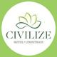 รูปภาพโลโก้ ของ Civilize Hotel