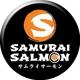 รูปภาพโลโก้ ของ Samurai Salmon