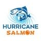 รูปภาพโลโก้ ของ Hurricane Salmon