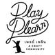รูปภาพโลโก้ ของ Play Plearn