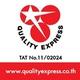 รูปภาพโลโก้ ของ Quality Express